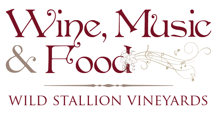 Wild Stallion Vineyards Wine Music and Food