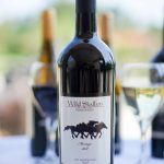 2011 Red Wine - Wild Stallion Vineyards
